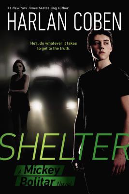 Shelter By Coben, Harlan