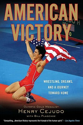 American Victory By Cejudo, Henry/ Plaschke, Bill